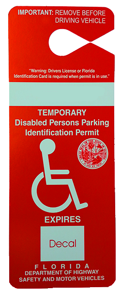 Dmv handicap placard renewal form for New york state department of motor vehicles handicap parking permit